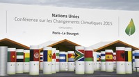 The ILO and the United Nations Climate Change Conference - COP21: ILO at COP21 in Paris