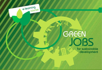 ILO International Training Centre Green Jobs E-Learning Course 2015