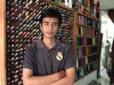 Feature Story: Young Indonesian entrepreneur goes green