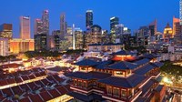 5 ideas every city should steal from Singapore.