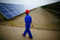 As oil industry bleeds jobs, Asia's green energy drive offers bright spot | Reuters