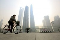 China tries to ditch its coal addiction, reduce energy intensity