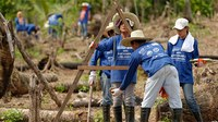 COP 21: How Philippines recovered from disaster through decent work