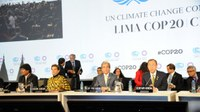 COP20: Final text not good enough for Paris 2015
