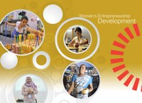 Course on Women's Entrepreneurship Development from 14–18 December 2015, ITC-ILO Turin (Italy)