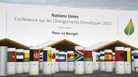 ILO welcomes new climate change agreement committing nations to a just transition and the creation of decent work