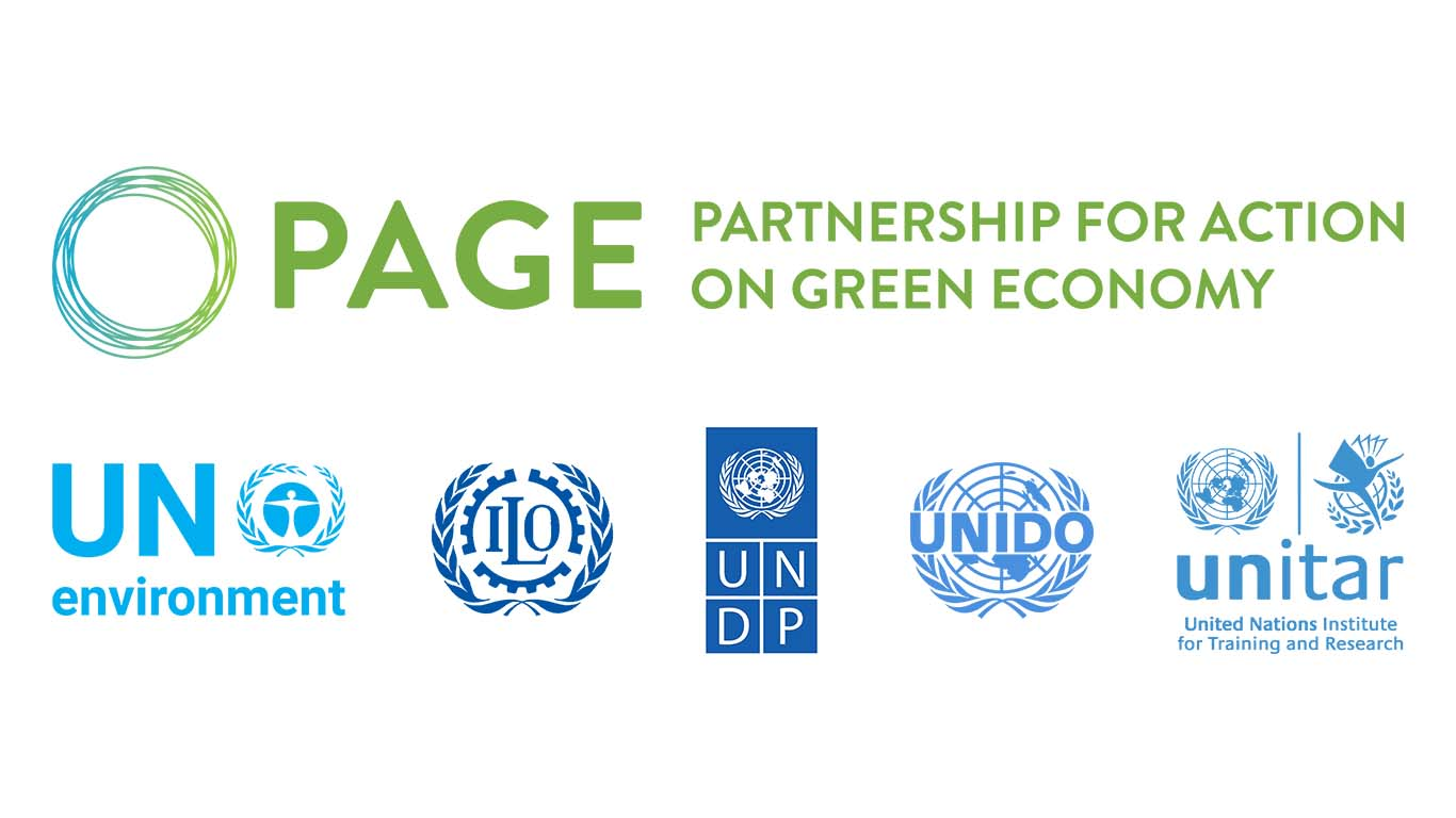 PAGE CHINA NEWS FOR THE GREEN JOBS WORKING GROUP, JUNE 2021