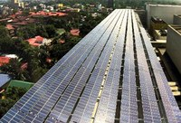 Solar Philippines to announce partnership for biggest solar farm in Luzon