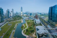 Sustainable cities: The changing role of businesses