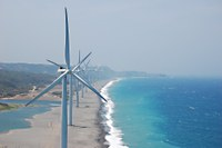 The Blue Circle, Vestas to expand wind energy in Southeast Asia