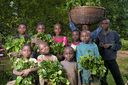 Youth — the next frontier in forest management