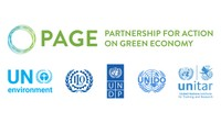 PAGE China Workshop on Green Development/Green Jobs Summary