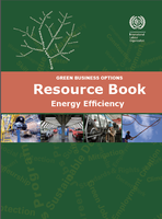GBO Resource book on energy efficiency