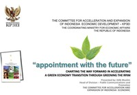 Appointment with the Future