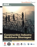 Construction Industry Workforce Shortages: Role of Certification, Training and Green Jobs in Filling the Gaps