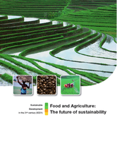 Food and Agriculture: The future of sustainability