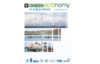 Green Economy in a Blue World