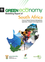 Green Economy Scoping Study: Modelling Report of South Africa (SAGEM) - Focus on Natural Resource Management, Agriculture, Transport and Energy Sectors