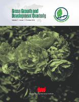 Green Growth and Development Quarterly