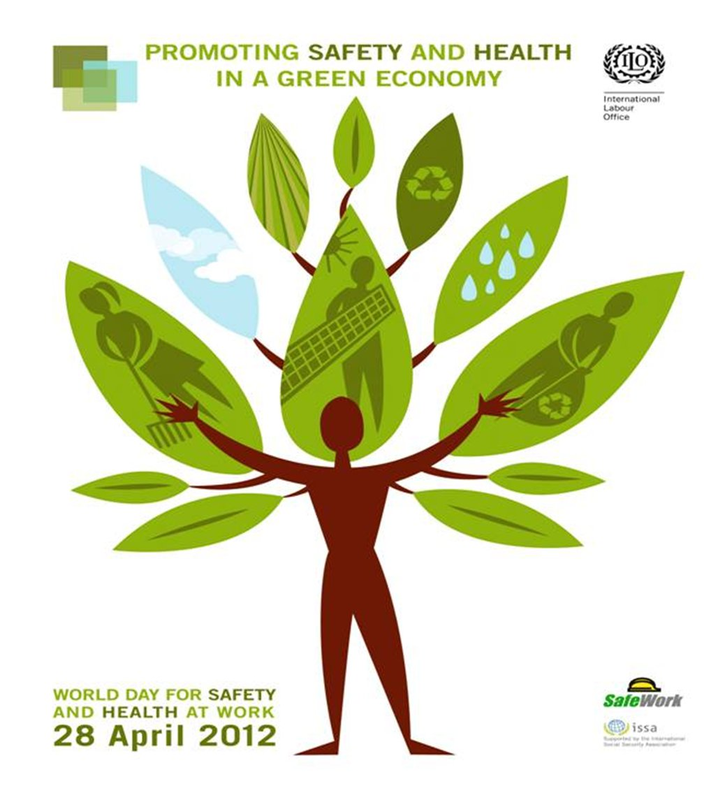 Green Jobs and Occupational Safety and Health Presentation