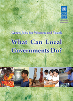 Green jobs for women and youth: What can local governments do?