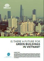 Is There a Future for Green Buildings in Vietnam?