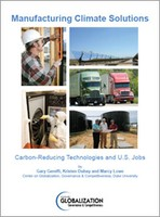 Manufacturing Climate Solutions: Carbon-Reducing Technologies and U.S. Jobs