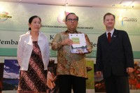 Media Coverage of the National Conference on Sustainable Tourism and Green Jobs in Bali 12-14 September 2012