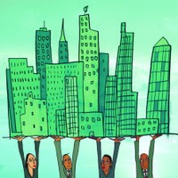 Promoting Decent Work in a Green Economy