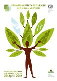 Promoting safety and health in a green economy