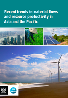 Recent trends in Material Flows and Resource Productivity in Asia and the Pacific 2013