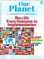 Rio+20: From outcome to implementation