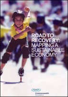 Road to Recovery: Mapping a sustainable economy