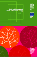 Skills and occupational needs in renewable energy 2011