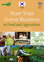 Start Your Green Business (SYGB) Training Modules