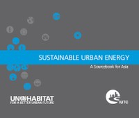 Sustainable Urban Energy: A Sourcebook for Asia