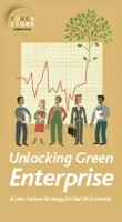 Unlocking Green Enterprise: A Low-Carbon Strategy for the UK Economy